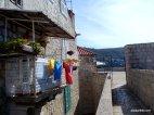 Walls of Dubrovnik, Croatia (13)