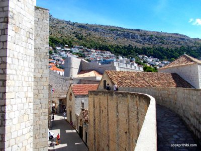 Walls of Dubrovnik, Croatia (16)