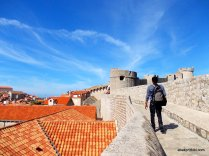 Walls of Dubrovnik, Croatia (18)