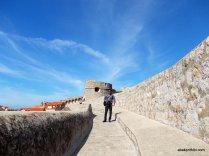 Walls of Dubrovnik, Croatia (19)