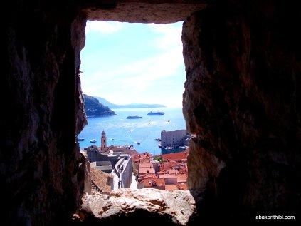 Walls of Dubrovnik, Croatia (25)