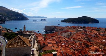 Walls of Dubrovnik, Croatia (27)