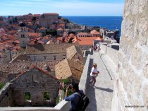 Walls of Dubrovnik, Croatia (28)