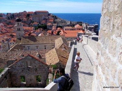 Walls of Dubrovnik, Croatia (28)