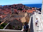 Walls of Dubrovnik, Croatia (29)