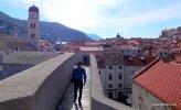 Walls of Dubrovnik, Croatia (3)