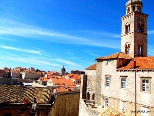 Walls of Dubrovnik, Croatia (31)