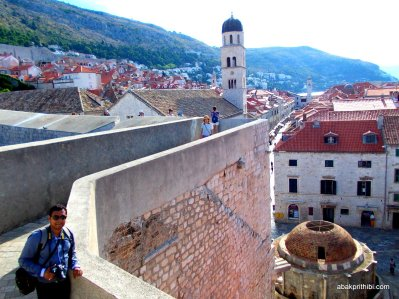 Walls of Dubrovnik, Croatia (5)