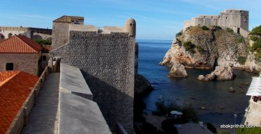 Walls of Dubrovnik, Croatia (6)