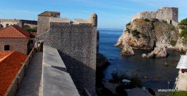 Walls of Dubrovnik, Croatia (6)