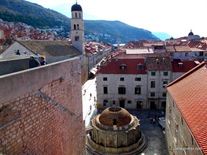 Walls of Dubrovnik, Croatia (7)