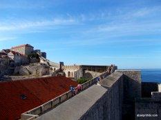 Walls of Dubrovnik, Croatia (8)