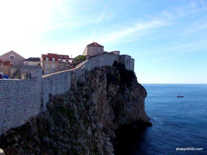 Walls of Dubrovnik, Croatia (9)