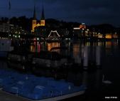 A Swiss Evening , Lucerne, Switzerland (5)