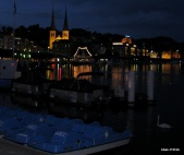 A Swiss Evening , Lucerne, Switzerland (5)
