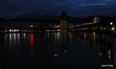 A Swiss Evening , Lucerne, Switzerland (7)
