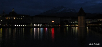 A Swiss Evening , Lucerne, Switzerland (8)