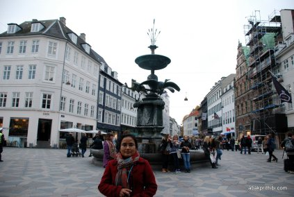 Amagertorv, Copenhagen, Denmark (3)