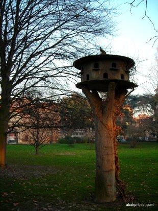 Jardin des Plantes, Toulouse, France (1)