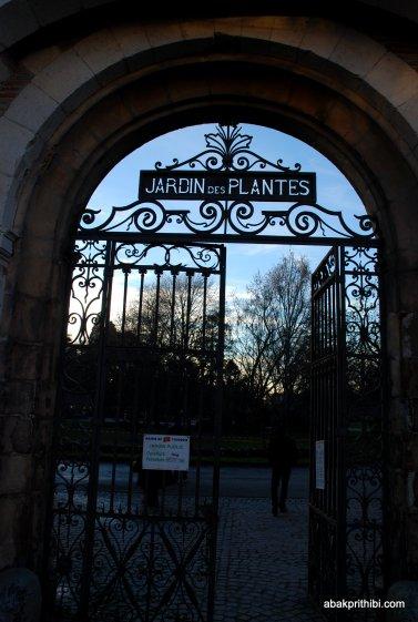 Jardin des Plantes, Toulouse, France (4)