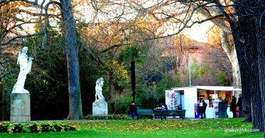 Jardin des Plantes, Toulouse, France (6)