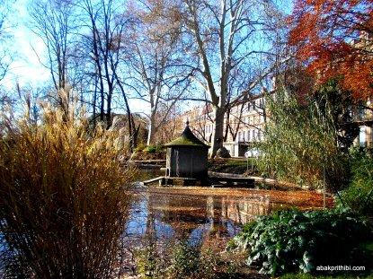Le Jardin Royal, Toulouse, France (14)