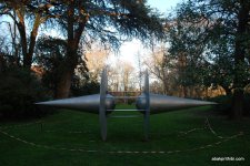 Le Jardin Royal, Toulouse, France (4)