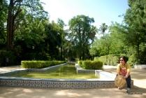 Maria Luisa Park, Seville, Spain (4)