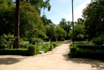 Maria Luisa Park, Seville, Spain (5)