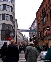 Strøget, Copenhagen, Denmark (1)
