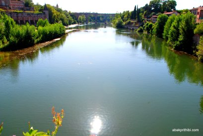 Tarn River, France (1)