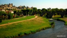 The Aude River, Southern France (3)