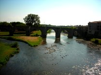 The Aude River, Southern France (4)