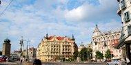The Dancing House, Prague, Czech Republic (3)