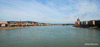 the Danube in Budapest (5)
