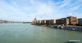 the Danube in Budapest (6)