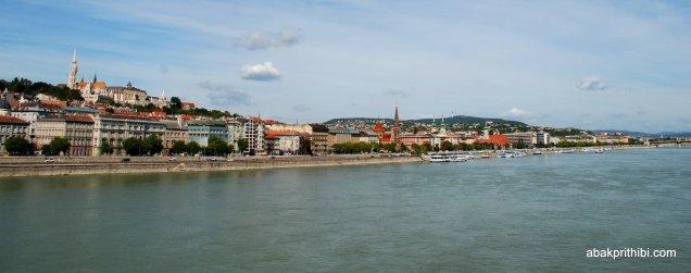 the Danube in Budapest (7)