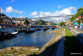 The Douro river, Portugal (10)