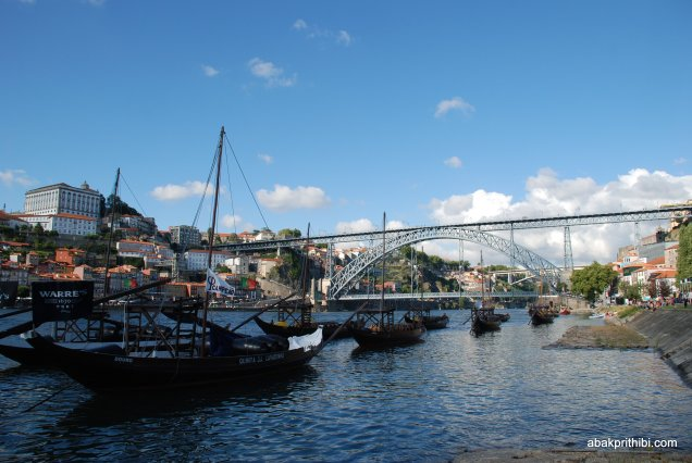 The Douro river, Portugal (11)
