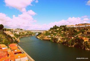 The Douro river, Portugal (2)