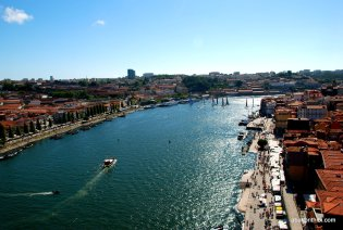 The Douro river, Portugal (4)