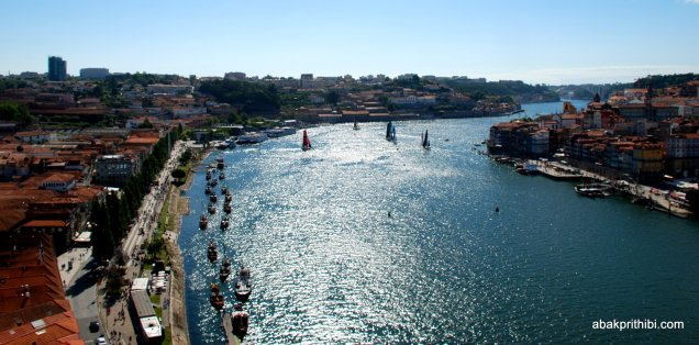 The Douro river, Portugal (6)