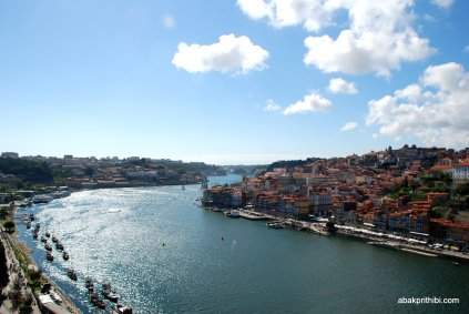 The Douro river, Portugal (7)