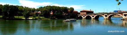 The Garonne, France (2)