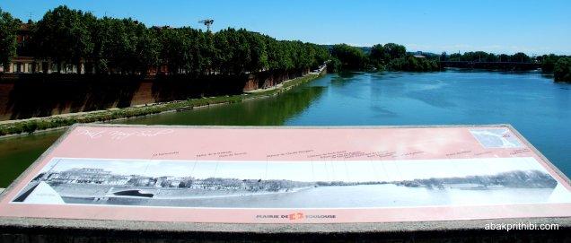 The Garonne, France (3)