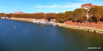 The Garonne, France (6)
