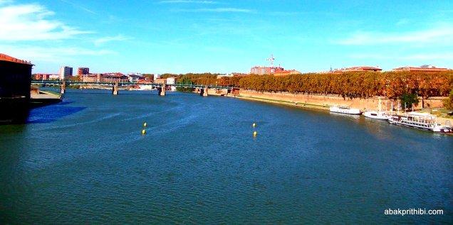 The Garonne, France (7)