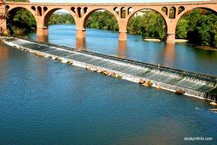 The Tarn river , France (10)
