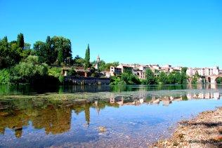 The Tarn river , France (5)