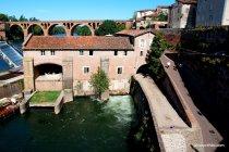 The Tarn river , France (7)